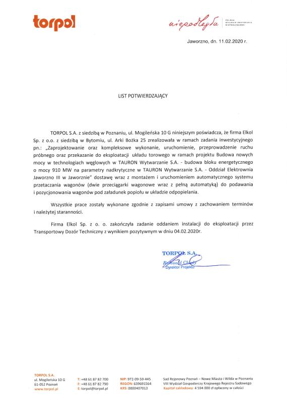 Referenz-Torpol-Elektrizitätwerk-Jaworzno-8